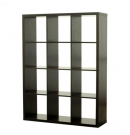 12 Cube Bookcase